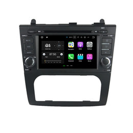 "Discount cd player with fm radio 2 din 7"" Android 7.1 Car Radio DVD GPS Multimedia Head Unit Car DVD for Nissan Tenna Altima With 2GB RAM Bluetooth"