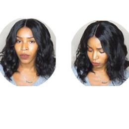 $enCountryForm.capitalKeyWord UK - hot brazilian Hair African Ameri short bob style curly wig Simulation Human Hair bob curly wig in stock