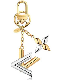 Chinese  TWIST BAG CHARM M68197 FACETTES BAG CHARM KEY HOLDER TAPAGE CHARM KEY HOLDERS manufacturers