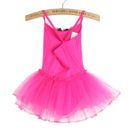 $enCountryForm.capitalKeyWord UK - Summer Girls Party Ballet Dancewear Dance Dresses Kids Leotard Sleeveless Dress Stage Costume