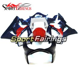 rr kit NZ - Blue Red Full Fairings For Honda CBR900RR 929 2000 2001 Year CBR900 RR 00 01 ABS Plastic Motorcycle Cowlings Bodywork Hulls Panels Kits