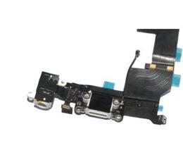 $enCountryForm.capitalKeyWord UK - OEM Charging Dock Headphone Jack Mic Connector Antenna Flex for iPhone 5S black