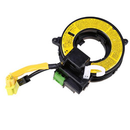 Wholesale Free shipping High Qaulity Clock Spring Spiral Cable of 8619-A018 8619A018 for Car Lancer Outlander Eclipse