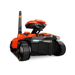 $enCountryForm.capitalKeyWord Canada - EBOYU(TM) ATTOP YD-211 Wifi FPV 0.3MP Camera RC Car App Remote Control Tank RC Robot Tank Car Toy Phone Controlled Robot