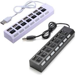 Venta al por mayor de Universal USB 2.0 Multi-Port zócalo 47 puertos USB-HUB USB Hub de carga / cargador de la estación de carga del teléfono cargador rápido