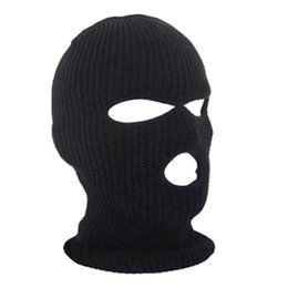 88c0a8448fade Winter Cycling Face Mask Men Women Outdoor Motor Bike Neck Warmer Wind Cold  Proof Elastic Full Face Mask for Riding Ski Hiking