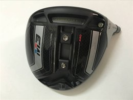 China Brand New M3 Golf Clubs M3 Driver M3 Golf Driver 9.0 10.0 Lofts Graphite Shaft Regular Stiff Flex With Head Cover suppliers