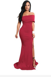 $enCountryForm.capitalKeyWord UK - Spring, summer, the new Europe and the United States women's elegant dress dress sexy glamour evening cocktail dress