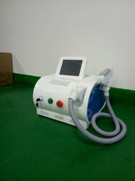 Wholesale Tattoo Removal NZ - Q switched nd yag laser beauty machine tattoo removal Scar Acne removal 1320nm 1064nm 532nm