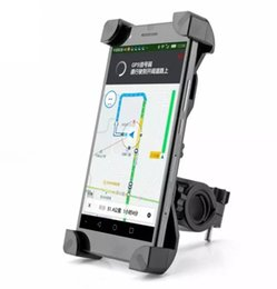 Iphone travel accessorIes online shopping - Bike Holder Black Bicycle Case for Mobile phone Travel Stand Universal Accessory Plastic Support with Degree Rotation for Samsung iPhone