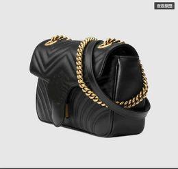 Vintage shoulder bags online shopping - Hot Sale Fashion Vintage Handbags Women bags Designer Handbags Wallets for Women Leather Chain Bag Crossbody and Shoulder Bags