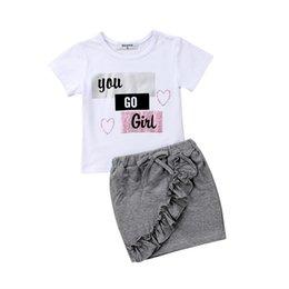 7587d21af Shop Denim Skirt Summer Outfits UK