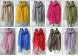 $enCountryForm.capitalKeyWord NZ - Plain maxi scarf viscose shawl pashmina hijab scarf muslim for women lady girl solid color D18102406