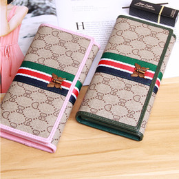 $enCountryForm.capitalKeyWord NZ - 1PCS New Women wallet phone bag long section Europe and the United States popular hand fashion printing wallet phone bag for iphone 6 7 X