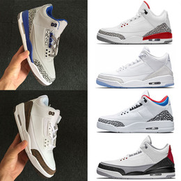 Discount mesh fire - 2018 New Bio Beige Quai Mens Basketball Shoes Katrina SEOUL black white cement true Blue JTH Fire Red Infrared mens wome