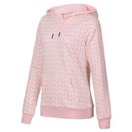 Pink Clothing Women UK - Hot Sell Designer Hoodie Women Autumn Winter Brand Pullover Hoodie Sport Hoodie Ladies Streetwear Fashion Sport Clothing 2 Color Size S-XL