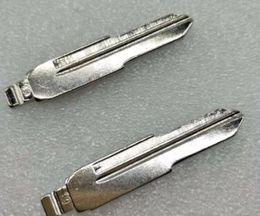 $enCountryForm.capitalKeyWord Australia - 10Pcs lot Best Uncut Replacement Car Key Blade for CHERY QQ6 Key No.63 Car Key Blade