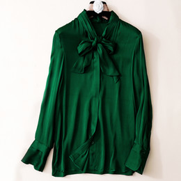 Seide Damen Großhandel Vertriebspartner Blusen Online Hemden CeWBrdox