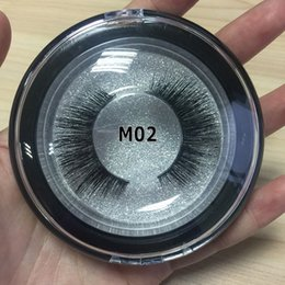 hand made products Australia - Natural Mink Eyelashes Charming 3D Mink False Lashes Private Label Accepted Top Quality Affordable Price Product FDshine