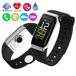 waterproof bluetooth smart watch wristwatch NZ - Latest L8STAR R7 Smart Watch IP68 Waterproof Wristwatch Pedometer Message Reminder Bluetooth Sport Bracelet For Android&IOS