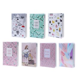 Discount daily planner notebook - Cute Daily Monthly Weekly Planner Notebook Agenda Calendar School Supplies Gift