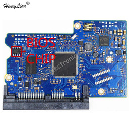 Pcb controller online shopping - for HITICH HDD PCB LOGIC BOARD BOARD NUMBER A90381 MAIN CONTROLLER IC LSI STICKERS J21896