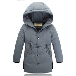 $enCountryForm.capitalKeyWord UK - Children overcoat Warm Winter Down Jacket Parkas for Teenage Coat Kids Boy clothes Windproof clothing Age 8 10 12 14 15 Yrs