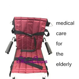 medical cars Australia - Transfer belt patient lift sling medical supplies equipment mobility transferring board standing aids supports bed to the wheelchair, car