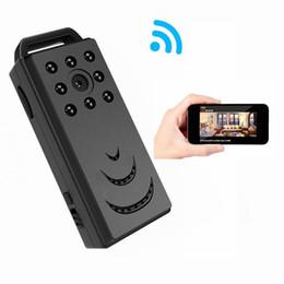 Hd sport camera wifi ip online shopping - New IR Night Version HD P Mini Camera S92 WiFi Wireless Sport DV Digital Video Recorder P IP Mini Camcorder