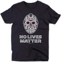 $enCountryForm.capitalKeyWord UK - Superluxe&trade ; Mens No Lives Matter Mask T Shirt