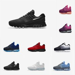 max green 2018 - Best sale shoes 2017 New Arrival Mens Shoes Men Sneaker Maxes 2017 Mens Running Sport Shoes Maxes BENGAL Orange Grey Siz