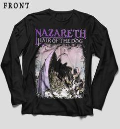 bb5861bb448 NAZARETH-Hair of the Dog- hard rock band
