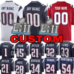Football jersey 28 online shopping - Custom New Jersey Patriot Chris Hogan  Sony Michel McCourty Burkhead 93984fa64