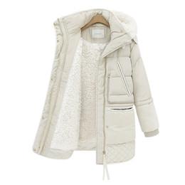$enCountryForm.capitalKeyWord UK - 2018 winter women's thick fashion down jacket long lamb coat