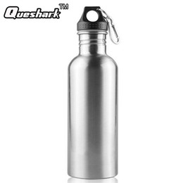 Mountain Bicycles For Sale NZ - Final Sale Cycling Sport Bottle 1L Stainless Stainless Steel Mountain Road Bike Bicycle Water Bottle for Trekking Camping Hiking