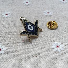 Freemason Pins Canada | Best Selling Freemason Pins from Top Sellers