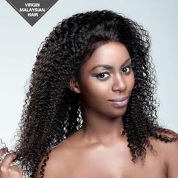 $enCountryForm.capitalKeyWord Canada - 2018 best selling aaaaaaaa 100% unprocessed remy virgin human hair natural color long kinky curly full lace wig for women