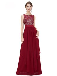 v ball UK - Women See Through Floral V-Neck Elegant Lace Long Sexy Maxi Dresses Vestidos