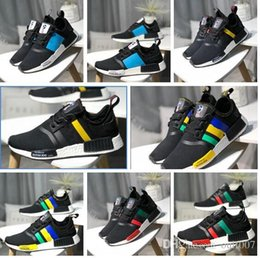 2018 New Arrival NMD XR 1 Casual Shoes 4 Colour Top Quality Boost Mesh Shoes BY99538 BY9950 BY9951 BY9952 Sneakers sast online cheap clearance TSOhvsjbFp