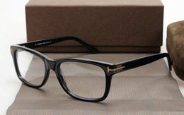 Old frames online shopping - Free delivery good quality brand plate5176 retro old glasses frame factory outlet
