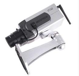 Webcam Detection NZ - Wireless Dummy IP Camera Fake Monitor Motion Detection LED Surveillance Webcam