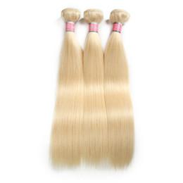 $enCountryForm.capitalKeyWord NZ - Doheroine 613 100% 7A Straight Wave Human Hair Bundles Brazilian Virgin Human Hair 3 Bundles Wet and Wavy Hair Extensions Free Shipping