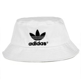 c5b17feab63 EastEr hats for salE online shopping - New Fashion AD bucket cap For Mens  Womens Foldable
