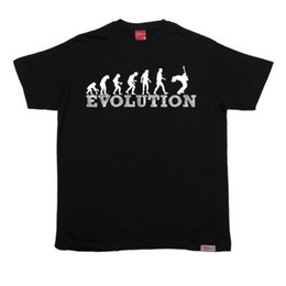 China Evolution Guitar T-SHIRT Electric Bass Acoustic String Band birthday funny gift suppliers