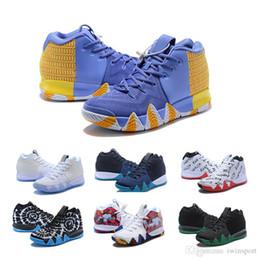 4 EP Uncle Drew Owen God fear x Luminous Orange Mens Basketball Shoes 05006beac
