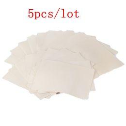 YiLong Vente Chaude 5Pcs / Lot Pratique De Tatouage Peau Vierge Plaine Pour Aiguille Machine Fournir Livraison Gratuite en Solde