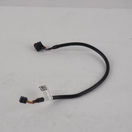 In Quality Genuine For Dell Optiplex 790 990 Sff Power Switch Cable 0vw42t Vw42t Full Tested Free Shipping Superior