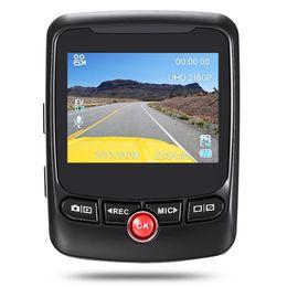 $enCountryForm.capitalKeyWord UK - Hidden Car DVR Dash Cam Novatek G-sensor Super Capacitor 2160P 1440P 1080P Driving Video Recorder Hidden Dash Cam 1080P Dual Camera