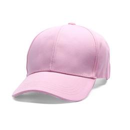 Fashion Women Girls Summer Ponytail Baseball Cap Messy Bun Baseball Hat  Snapback Adjustable Sports Cap Hip Hop Caps Anti UV Hats e3948e03c98e