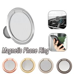 Discount universal 8 tablet cases - Finger Ring Holder Ultra Thin For iPhone X 8 7 6 Plus Mount Holder Stand Mobile Phone Finger Phone Stand Tablet For Xiao